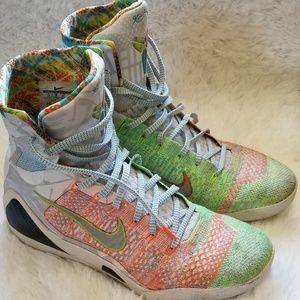 Nike Kobe elite 9 What the Kobe